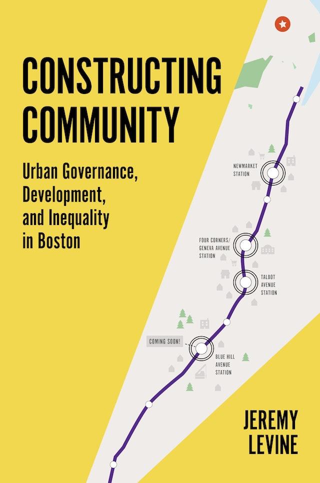 Constructing Community