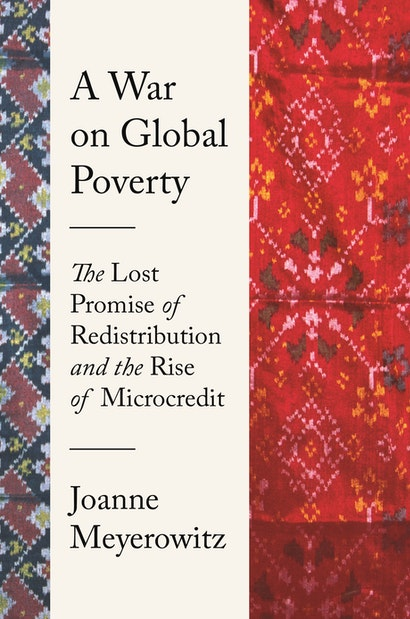 A War on Global Poverty