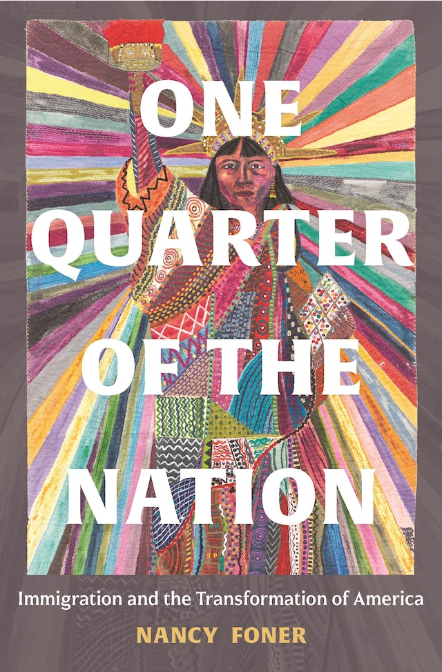 One Quarter of the Nation
