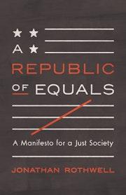 A Republic of Equals