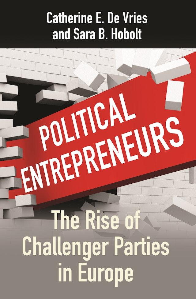 Political Entrepreneurs
