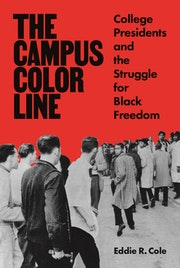 The Campus Color Line