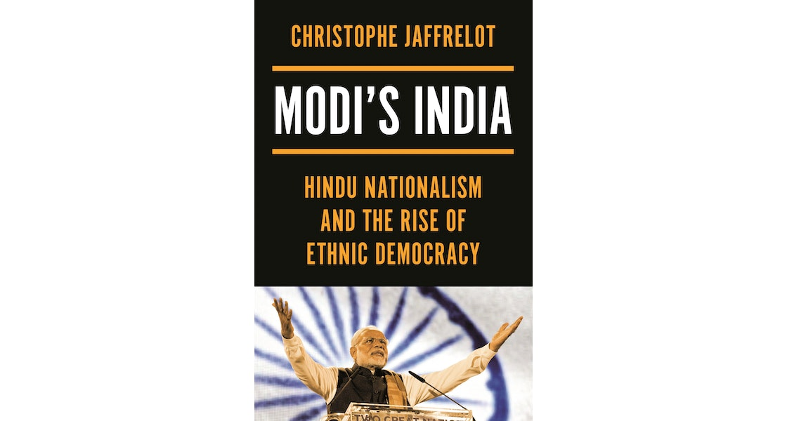 How Democratic Is the World's Largest Democracy?