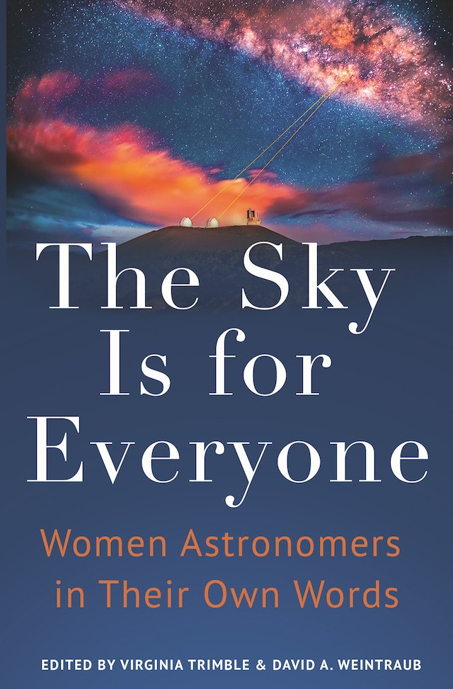 The Sky Is for Everyone