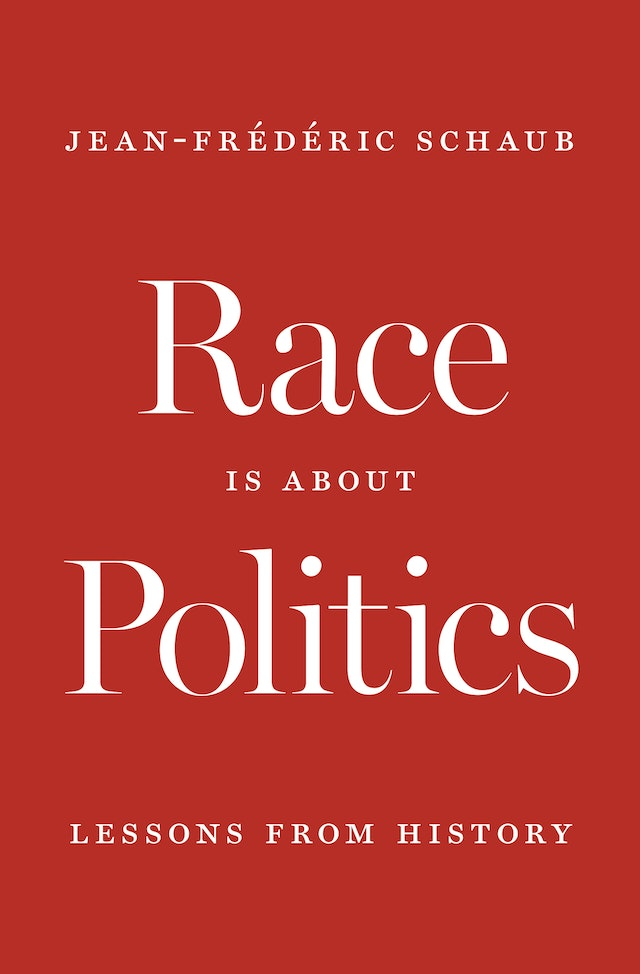 Race Is about Politics