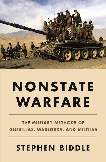 Nonstate Warfare