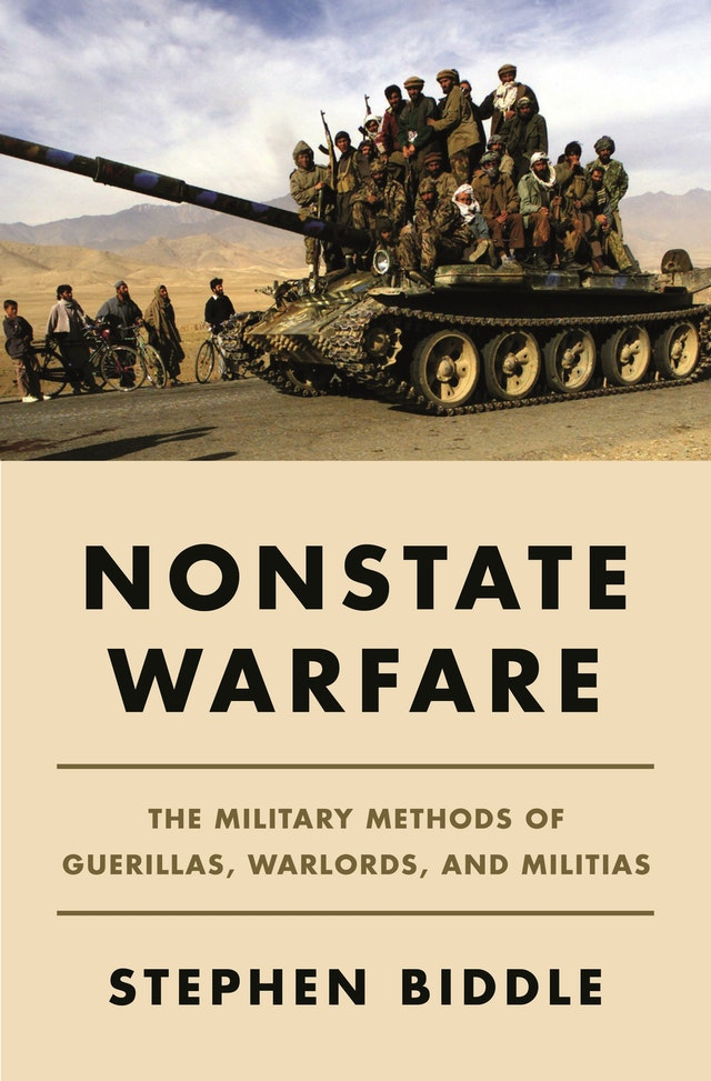 Nonstate Warfare