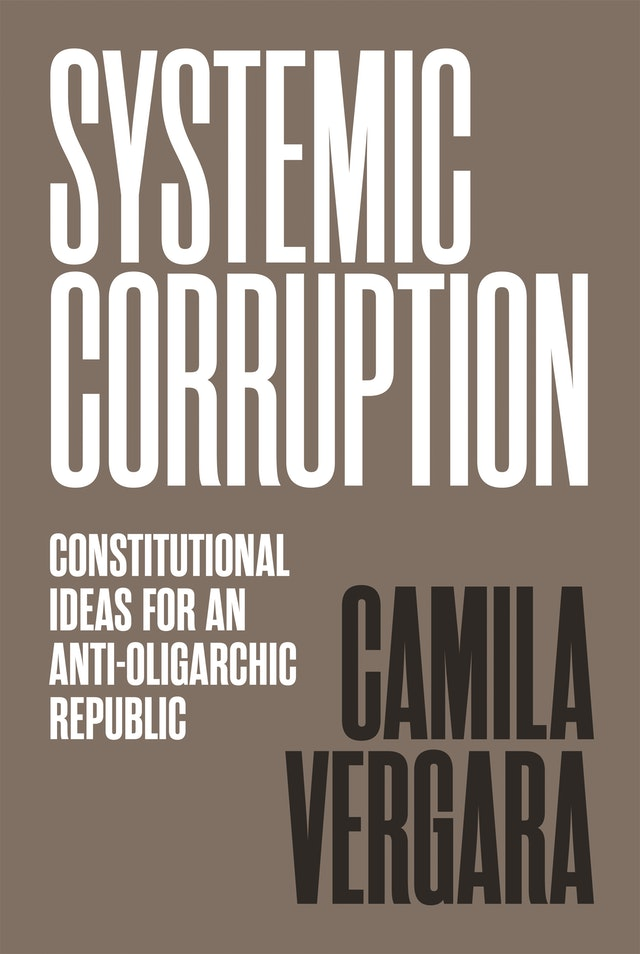 Systemic Corruption