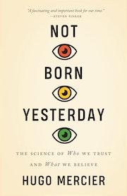 Not Born Yesterday