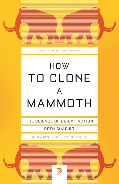 How to Clone a Mammoth