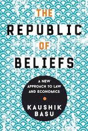 The Republic of Beliefs