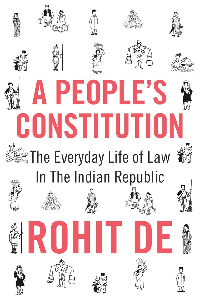 A People's Constitution