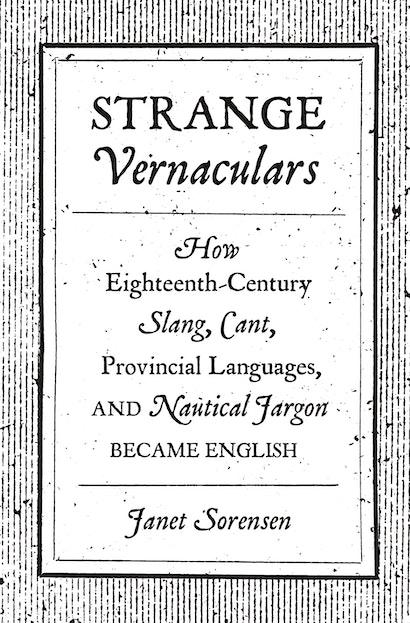 Strange Vernaculars