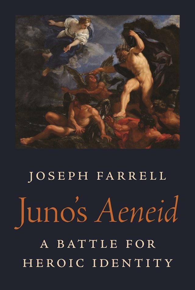 Juno's <i>Aeneid</i>