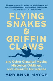 Flying Snakes and Griffin Claws