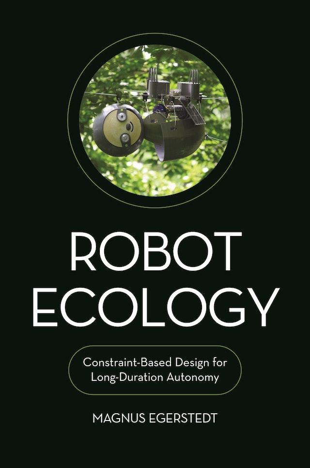 Robot Ecology