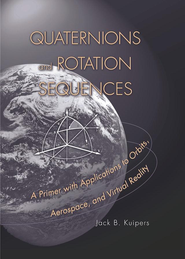 Quaternions and Rotation Sequences