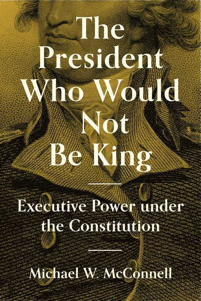 The President Who Would Not Be King