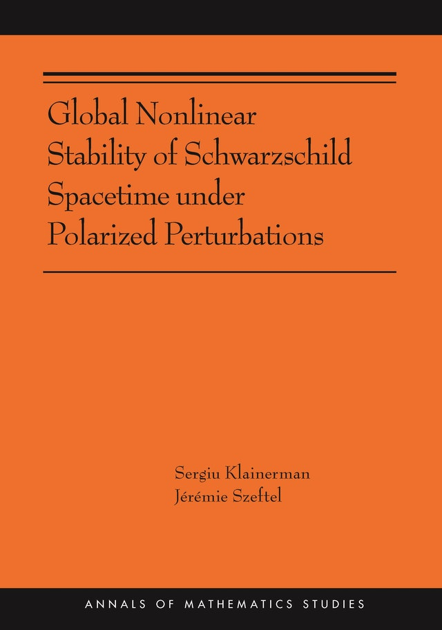Global Nonlinear Stability of Schwarzschild Spacetime under Polarized Perturbations