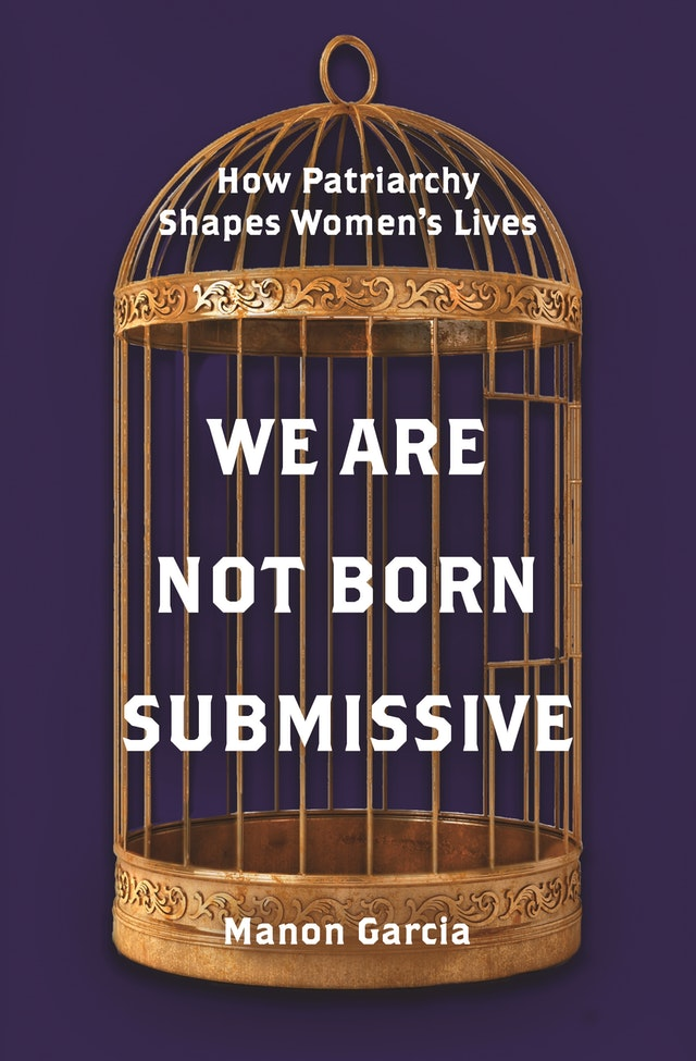 We Are Not Born Submissive
