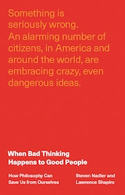 When Bad Thinking Happens to Good People