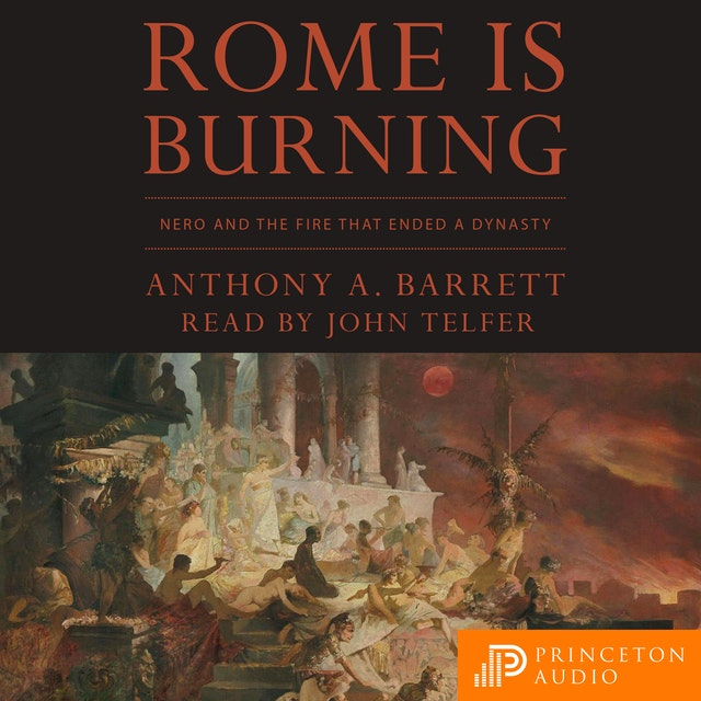 Rome Is Burning