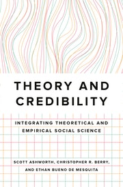 Theory and Credibility
