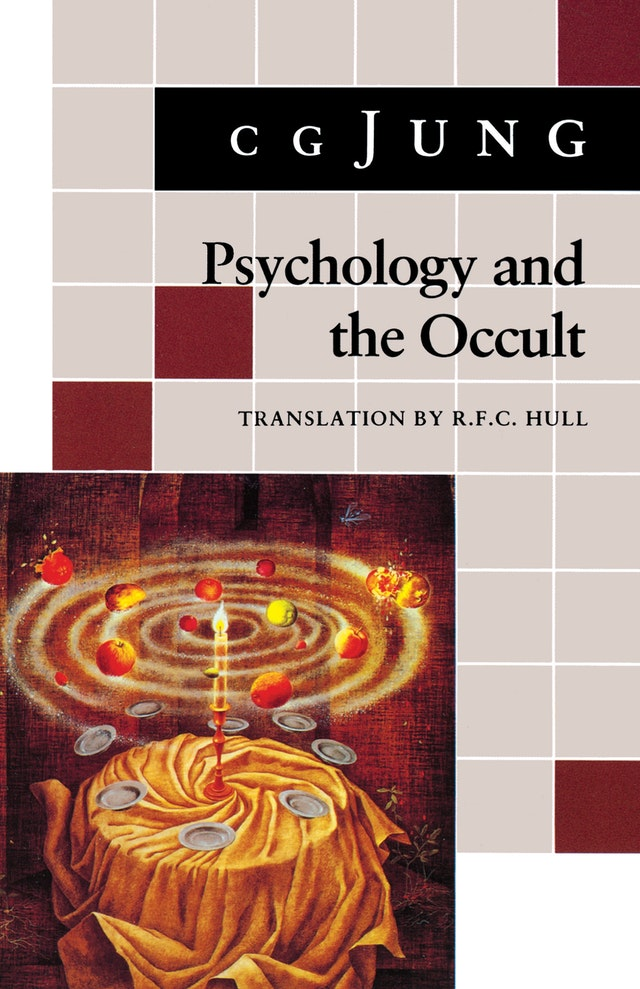 Psychology and the Occult
