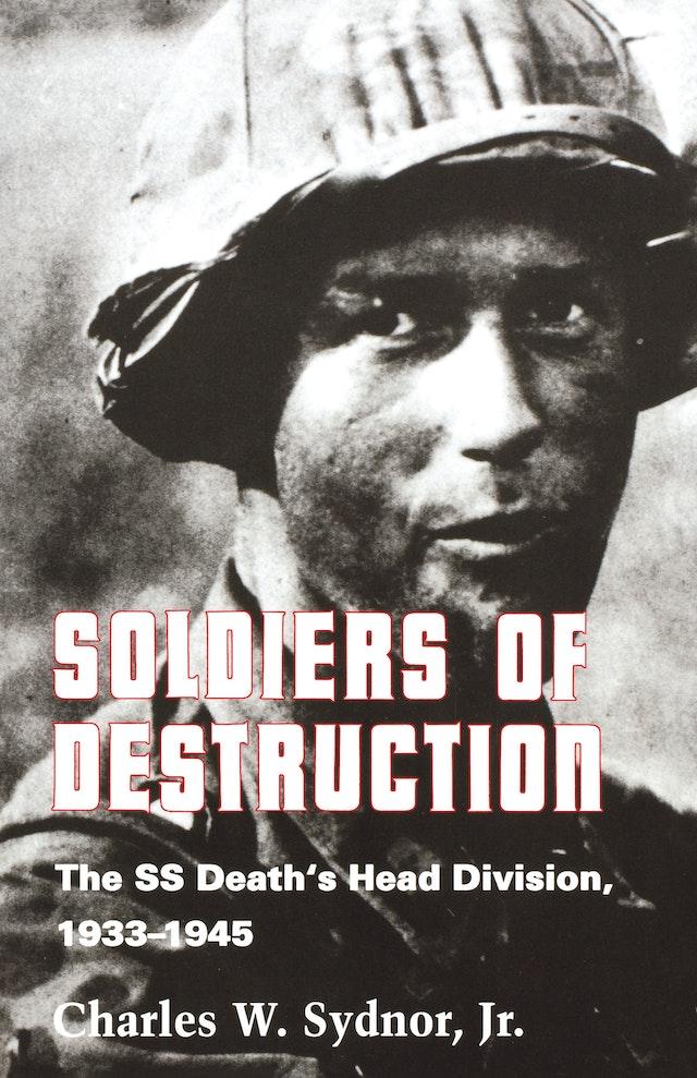 Soldiers of Destruction
