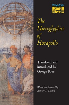 The Hieroglyphics of Horapollo