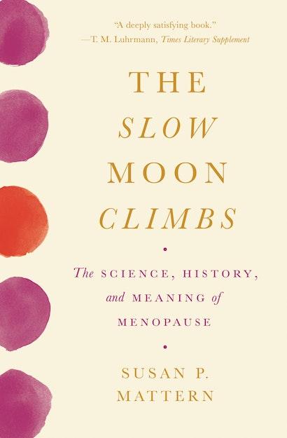 The Slow Moon Climbs