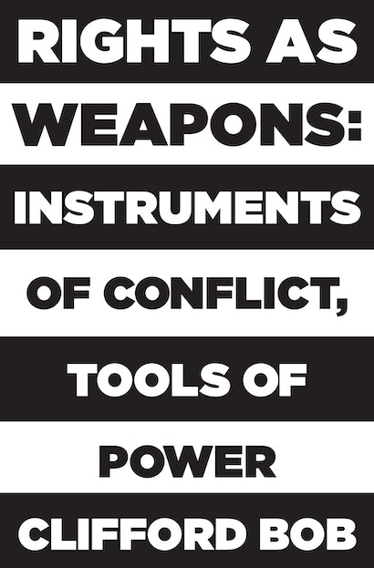 Rights as Weapons
