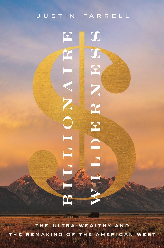 Billionaire Wilderness