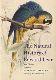 The Natural History of Edward Lear, New Edition