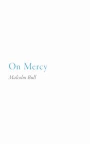 On Mercy