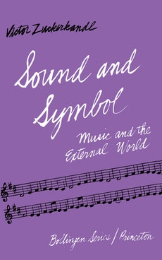 Sound and Symbol, Volume 1