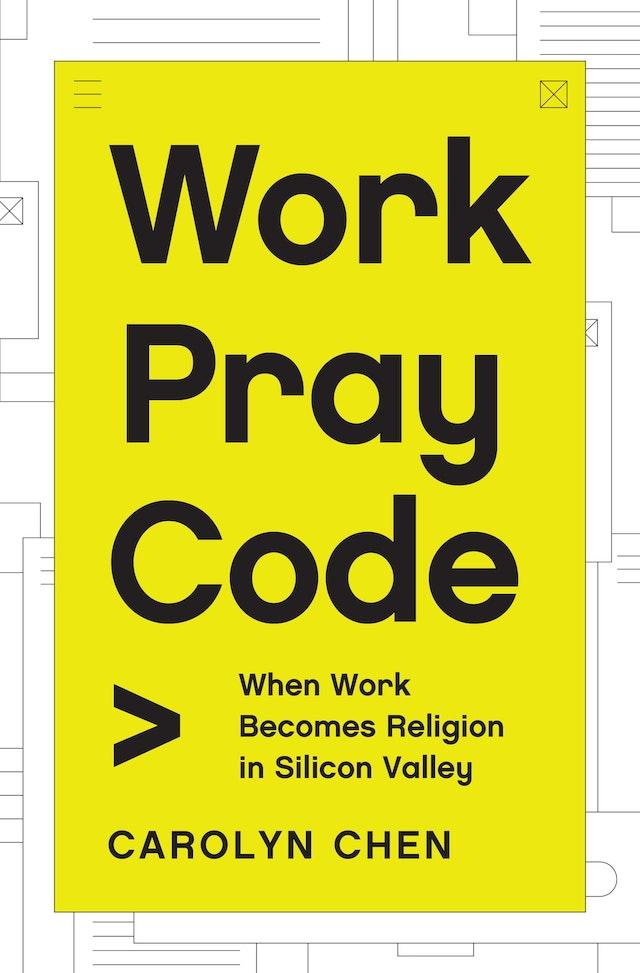 Work Pray Code