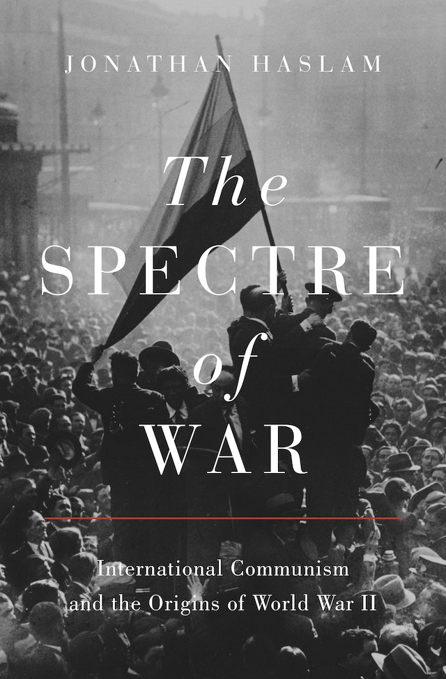 The Spectre of War
