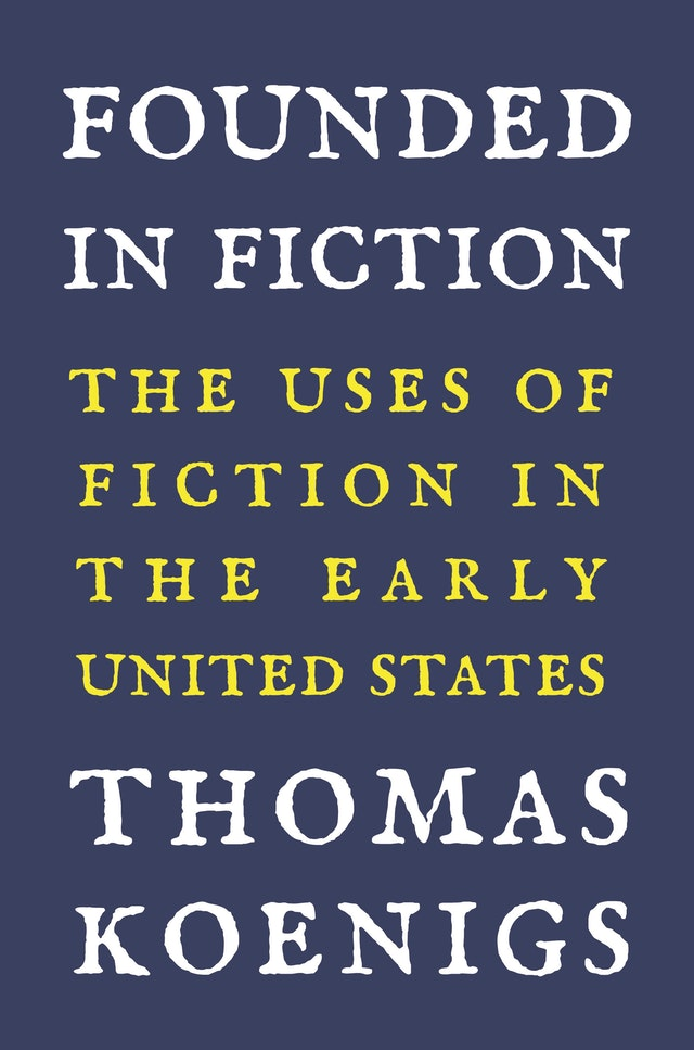 Founded in Fiction