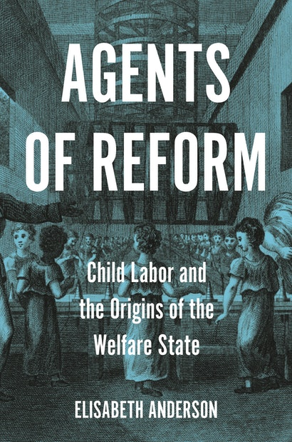 Agents of Reform