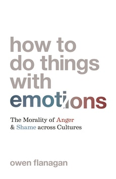 How to Do Things with Emotions