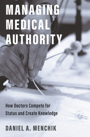 Managing Medical Authority