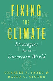Fixing the Climate