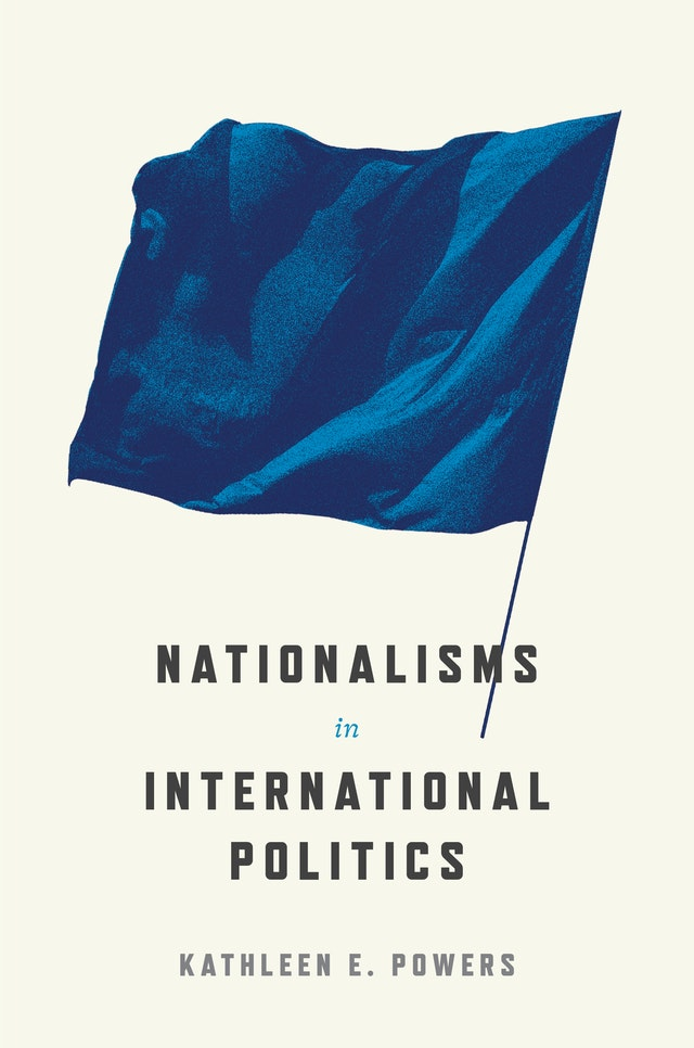 Nationalisms in International Politics