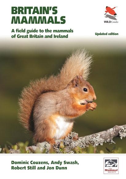 Britain's Mammals     Updated Edition