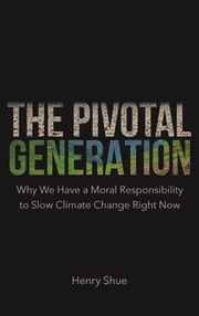 The Pivotal Generation
