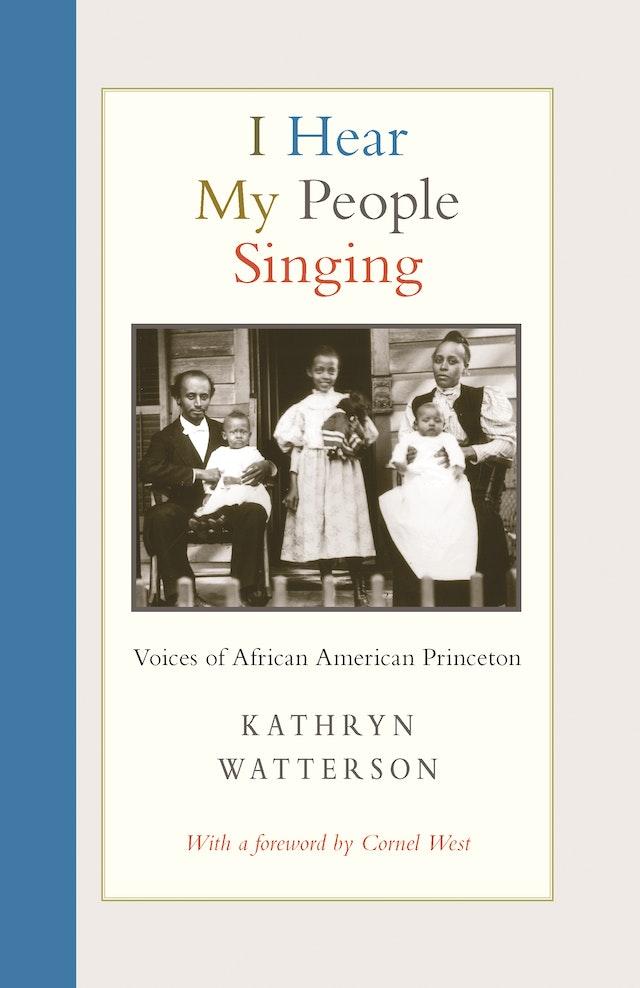 I Hear My People Singing