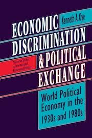 Economic Discrimination and Political Exchange