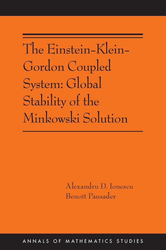 The Einstein-Klein-Gordon Coupled System