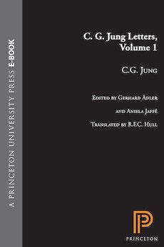 C.G. Jung Letters, Volume 1